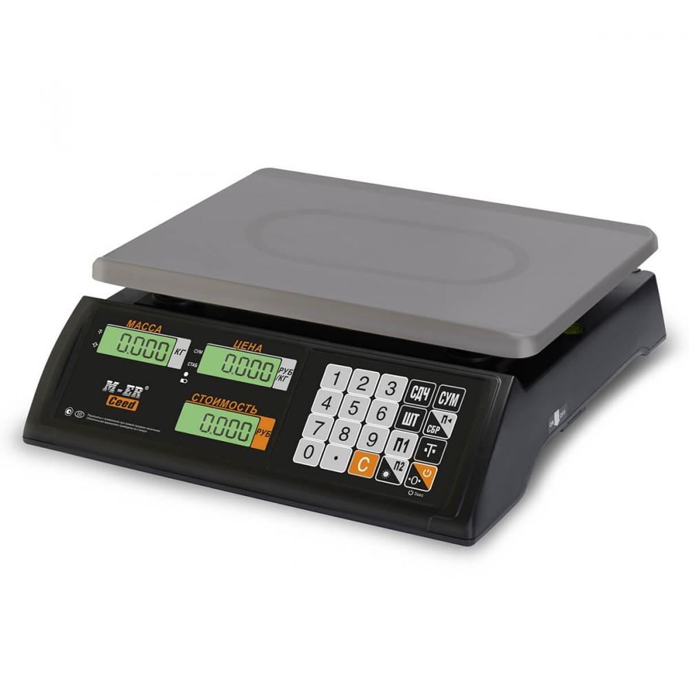 M-ER 327 AC-15.2 «Ceed» LCD Черные