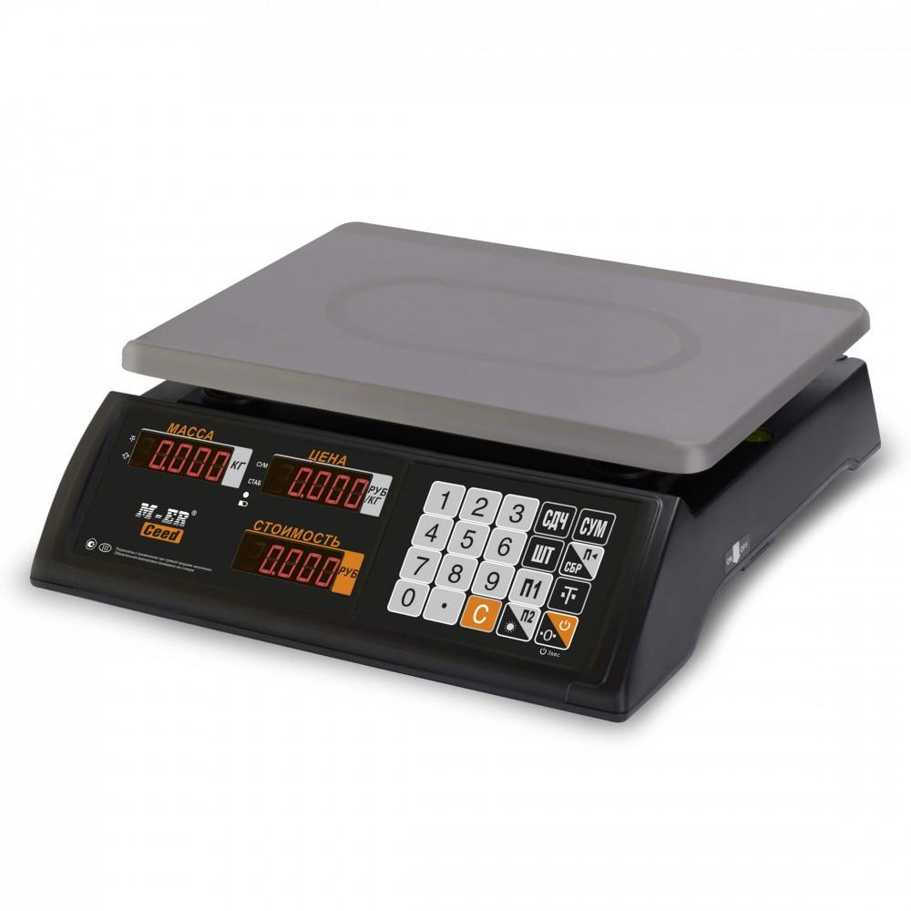 M-ER 327 AC-32.5 «Ceed» LED Черные