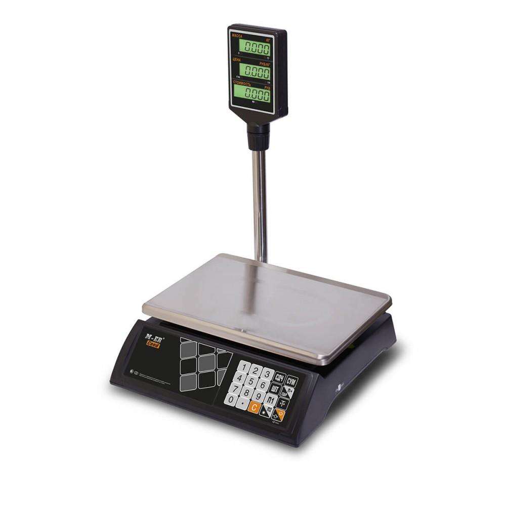 M-ER 327 ACP-15.2 «Ceed» LCD Черные