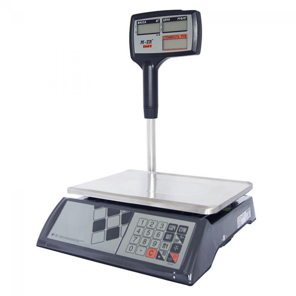 M-ER 327 ACPX-32.5 «Ceed'X» LCD Черные