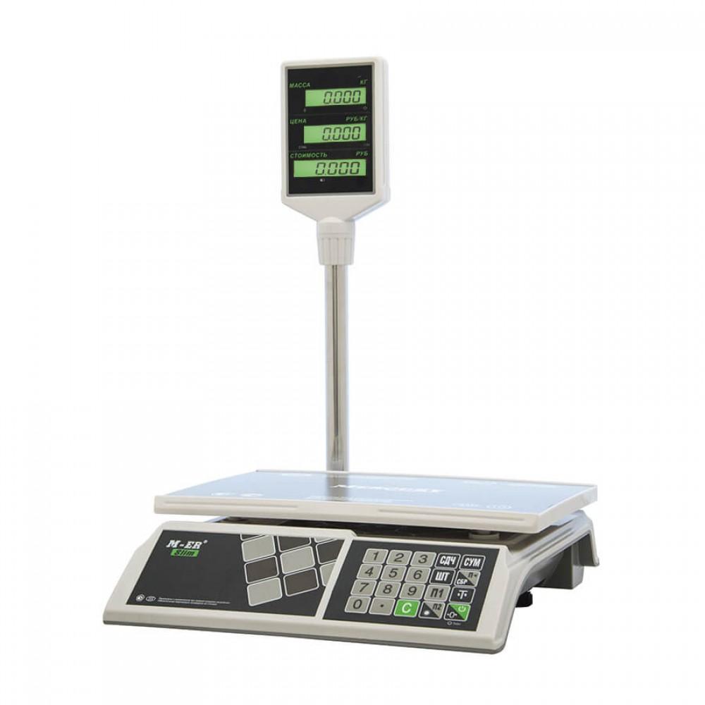 M-ER 326 ACP-32.5 «Slim» LCD Белые