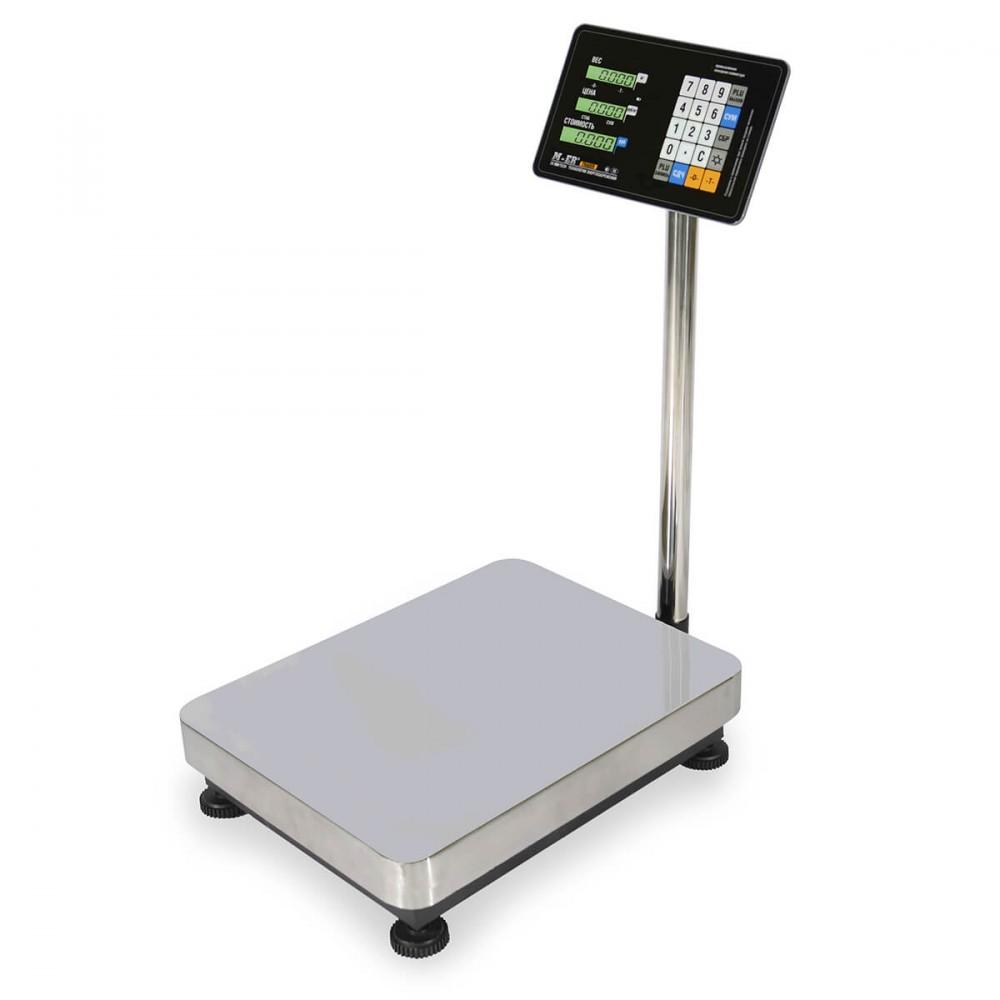 M-ER 333 ACP-60.20 «TRADER» LCD
