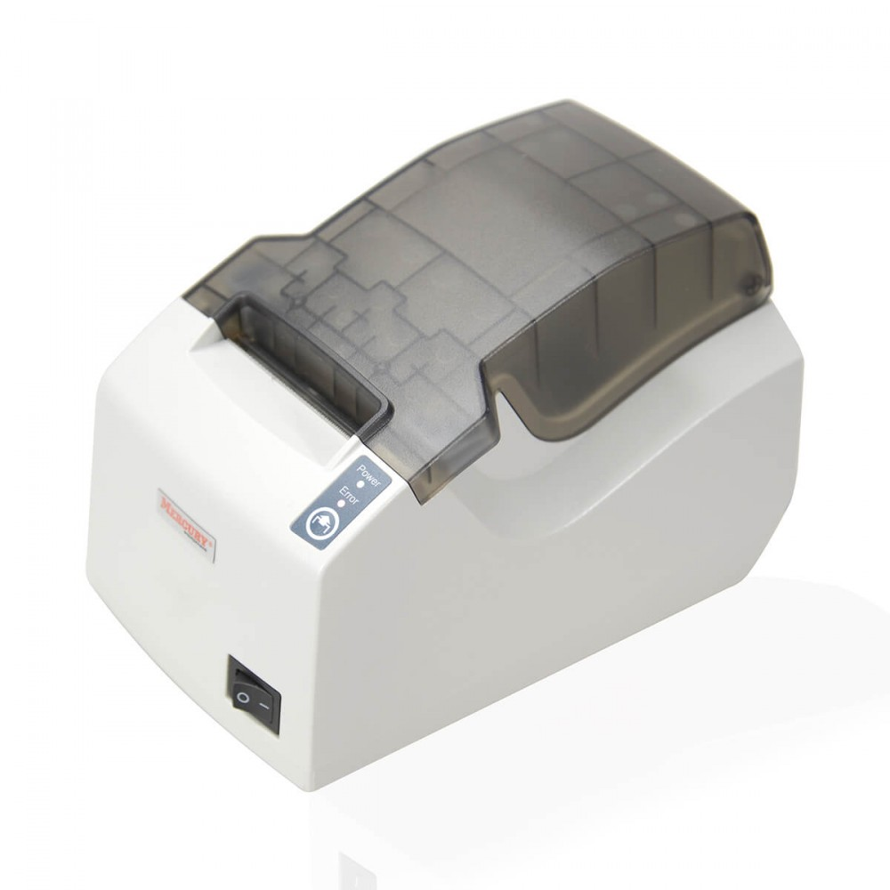 MPRINT G58 RS232-USB White